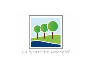 Life Forestry Logo